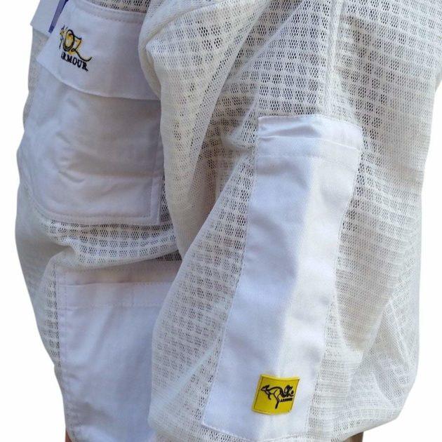 Beekeeping Jacket Banno's Bees and Honey